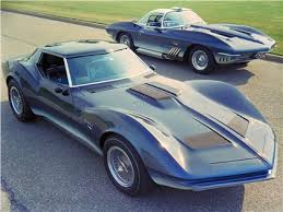 corvette mako 1965 chevrolet mako shark ii concepts