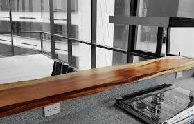 Table Top Ideas Blog Parotas Parota Wood Furniture Mexico Export