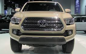 future toyota could there be a toyota tacoma diesel in our future the fast