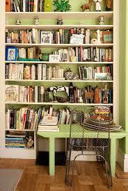 Green Bookshelves - 229 best bookshelves images on pinterest bookshelves books and live