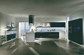 Modern Glass Kitchen Table Kitchen Modern Kitchen Glass Tile Design Calm Blue Glass Kitchen