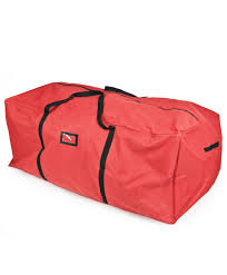 santa s bag tree storage bag tree classics