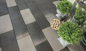 Large Pavers For Patio Contemporary Pavers Unilock Commercial