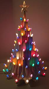 ceramic christmas tree molds christmas lights decoration