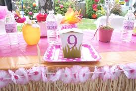 girl birthday ideas birthday party ideas for a 1 year girl baby theme decorations