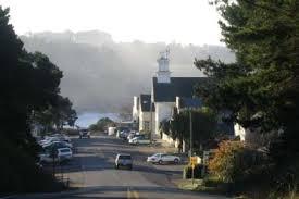 mendocino california best of the road
