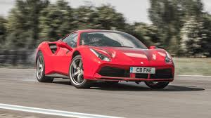 listen to the v8 howl review first uk drive of the ferrari 488 gtb top gear