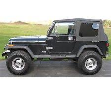 1995 jeep wrangler top sunroof convertible hardtop for jeep wrangler ebay