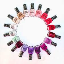 orly breathable treatment u0026 color orly nail polish nail polishes
