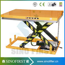 Pallet Lift Table by Aliexpress Com Buy 1000lb To 6000lb Custom Size Work Lift Tables