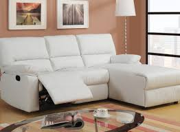 sofa surprising sectional sofa with recliner and chaise lounge