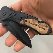 pocket knife with name engraved valentines day gifts for him mens gift personalized