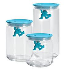 vintage glass canisters kitchen vintage blue glass canisters royal blue kitchen canisters vintage