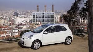 nissan micra loss of power nissan micra dig s 2012 youtube