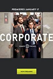 Seeking Season 1 Episode 5 Cast Corporate Tv Series 2018 Imdb