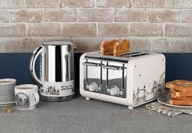 4 Slice Toaster White Charlene Mullen For Dualit 4 Slice Architect Toaster