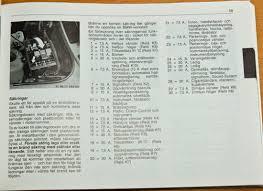 bmw e30 fuse box diagram e30 325ik 88 fuses relays jpg