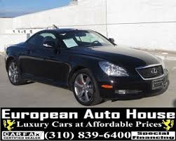 how much is a lexus sc430 lexus sc 430 for sale in california carsforsale com