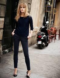 chic clothing parisian chic style dress like a woman