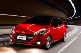 peugeot 208 red 3840x2534 peugeot 208 gt 4k computer wallpaper desktop background