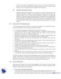 project proposal 2 project managment handouts docsity