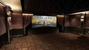 Custom Home Theater Design  Installation Buying Guide Monaco AV - Best home theater design