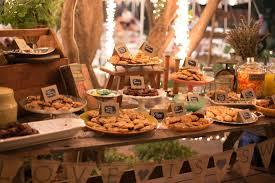 food tables at wedding reception bbq wedding reception ideas wedding ideas uxjj me