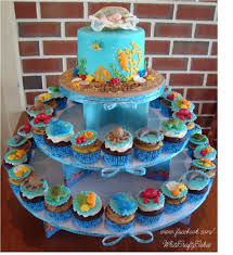 under the sea baby shower theme best inspiration from