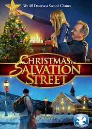 christmas on salvation street christian movie film cfdb