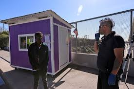 Los Angeles Times Home And Design Tiny House Los Angeles Houses Not Received Well By Officials No 2
