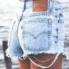 light wash denim shorts urban outfitters levis high waisted denim shorts waisted denim