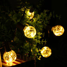 Vintage Globe String Lights by Globe String Lights Picture More Detailed Picture About New