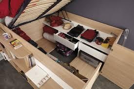 Schlafzimmer Bett Buche Massivholzbett Dione Comfort 140x200 Holzbett Buche Komforthöhe