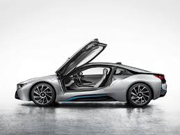Bmw I8 Exhaust - production bmw i8 images