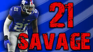 new york giants fan forum two very good videos on landon collins and the giants defense new