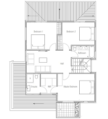best 25 small modern house plans ideas on pinterest small house