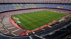 ken early barca shut camp nou in solidarity with catalan vote