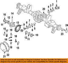 2003 dodge durango rear differential rear car truck differentials parts for dodge durango genuine