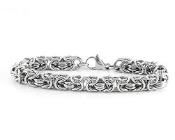 wedding gift jewellery stainless steel bracelet 11th anniversary wedding