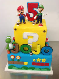 mario cake best 25 luigi cake ideas on mario birthday luigi