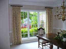 simple windows with beautiful curtain ideas interior bendut home
