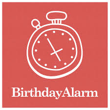 birthday reminders and greeting cards birthdayalarm
