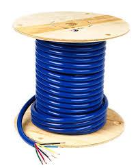 82 5622 trailer cable abs 4 12 u0026 2 10 u0026 1 8 gauge 7 conductor