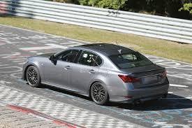 lexus es features spyshots lexus gs f performance sedan prototype features trd