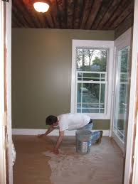 paint color sherwin williams meadow trail great for the mudroom