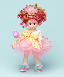 Fancy Nancy Halloween Costume Madame Alexander Fancy Nancy Tea Party Maggie 8 Doll