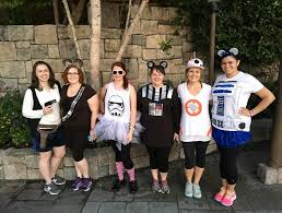 Exercise Halloween Costumes Star Wars Run Disney Costume Chewbacca Eclectic Momsense