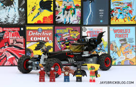 meet some of the monster jam drivers funtastic life review lego 70905 the batmobile