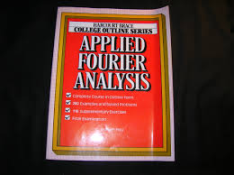 applied fourier analysis hwei p hsu kenneth j hsu