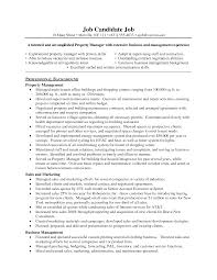 Sample Resume For Sales Executive Real Estate Executive Resume Resume For Your Job Application